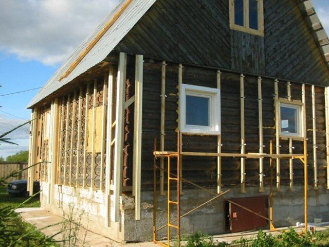 На ремонт и покупку дома в сельской местности можно получить льготный кредит