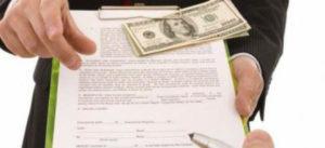 Увольнение главного бухгалтера - передача дел