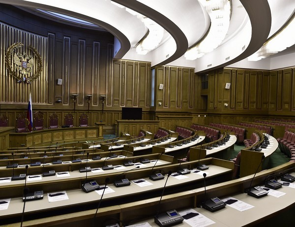 Производство в суде надзорной инстанции