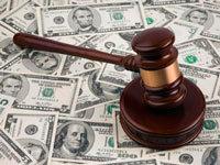 Какова госпошлина за подачу апелляции в арбитражный суд?