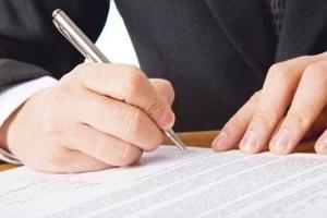 Комментарий 14286 к статье: Решение о назначении генерального директора ООО - образец