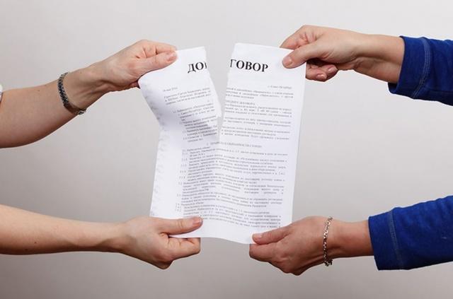 Договор поставки с ИП – образец