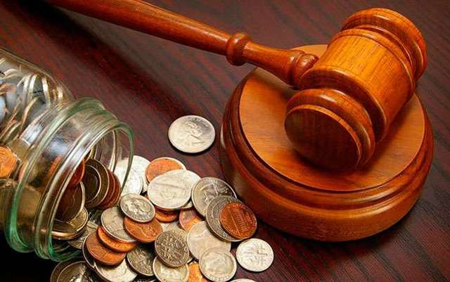 Взыскание судебных издержек после вынесения решения