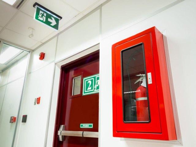 Вводится новый ГОСТ по противопожарной защите