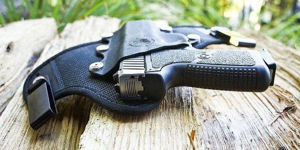 Адрес регистрации на разрешение на оружие