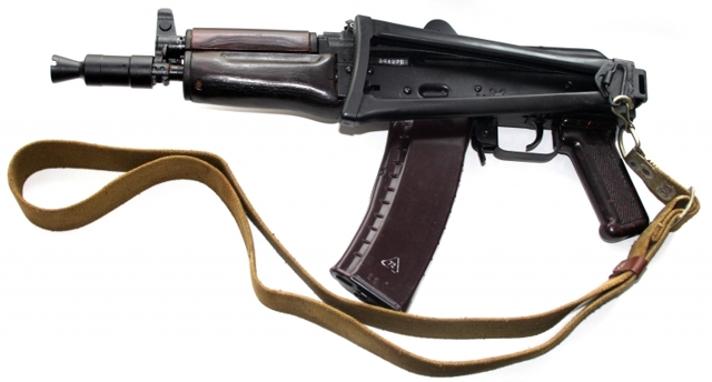 Нужна ли лицензия на охолощенное и списанное оружие?
