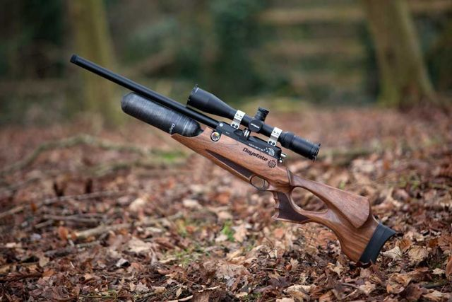 Нужно ли разрешение на пневматическое оружие?