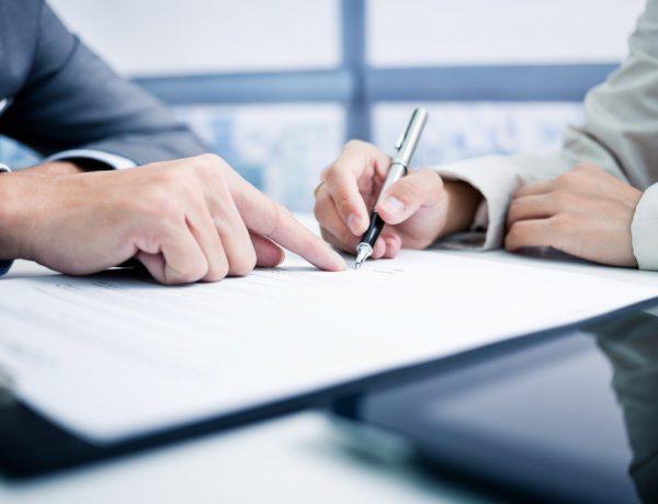 Доверенность в банк от юридического лица - образец