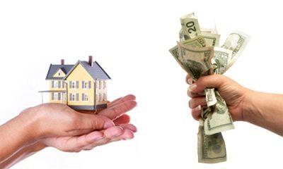 Образец договора залога недвижимого имущества