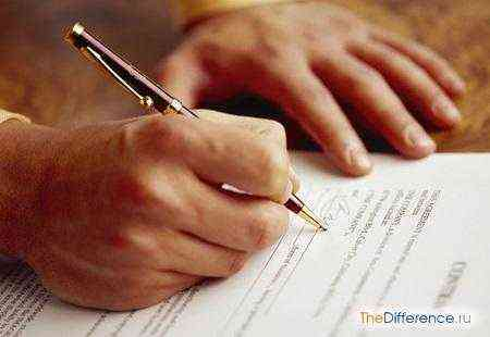 Комментарий 16132 к статье: Отличие сделки от договора в гражданском праве
