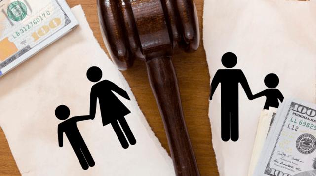 Как и куда уплатить госпошлину за расторжение брака?