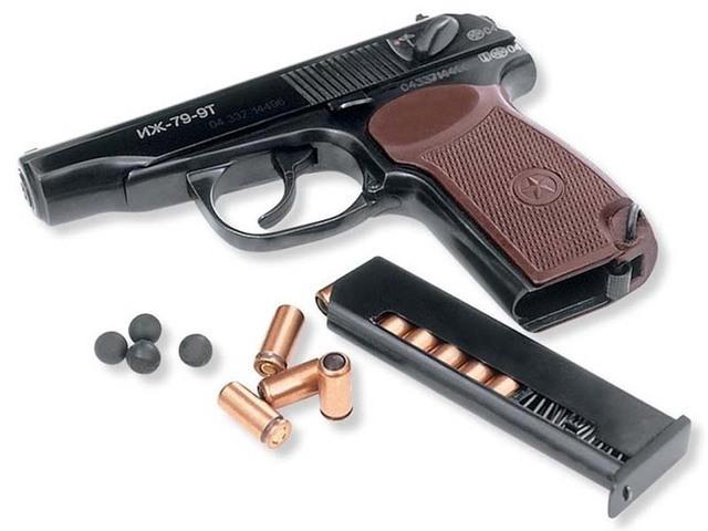 Какие есть виды разрешений на оружие