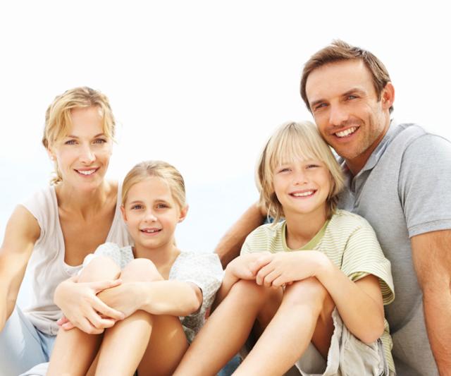 Регулирует ли семейное право неимущественные отношения?