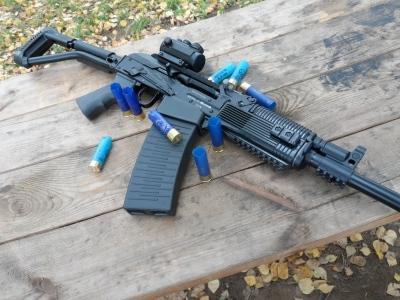 Порядок продления разрешения на охотничье оружие