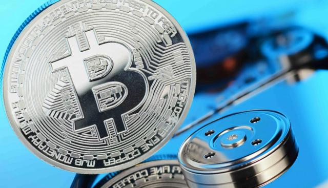 Криптовалюта - что это простыми словами