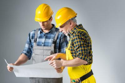Отличие трудового договора от договора подряда