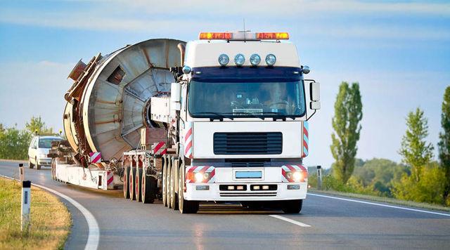 Разрешение на перевозку негабаритных грузов автотранспортом