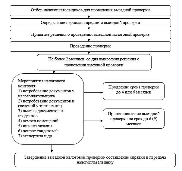 Изменения в правилах проведения налоговых проверок и другие поправки в НК РФ