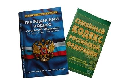 Отступное как способ прекращения обязательства по ГК РФ