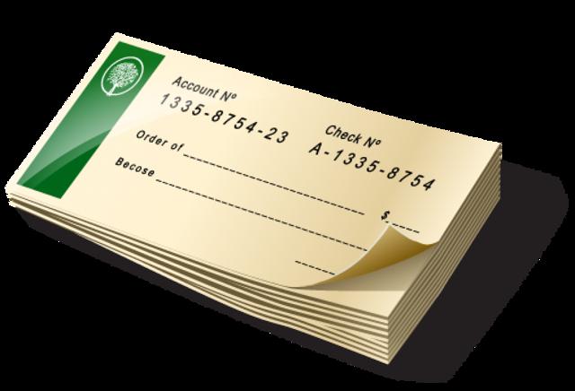 Схема расчетов чеками: особенности