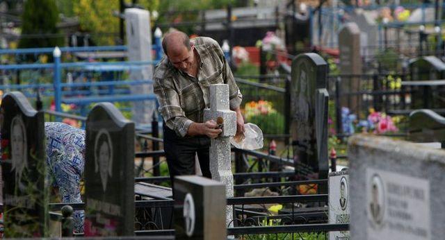 Где и как получить пособие на погребение пенсионера?
