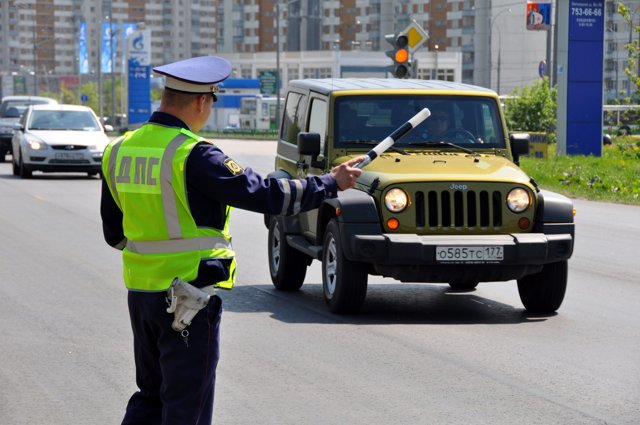 Новые правила тюнинга автомобилей вступают в силу с 1 июня 2019 года