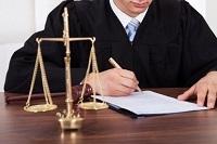 Как определяется подсудность уголовных дел?