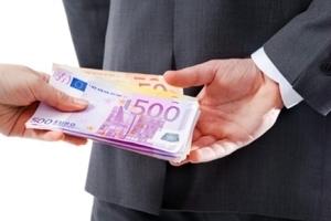 Какова ответственность согласно УК РФ за дачу взятки?