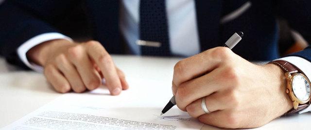 Адвокатский кабинет как форма адвокатского образования