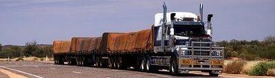 Разрешение на международные перевозки грузов автотранспортом