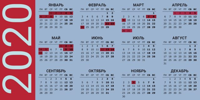 День защитника Отечества совпал с выходным: когда отдыхаем?