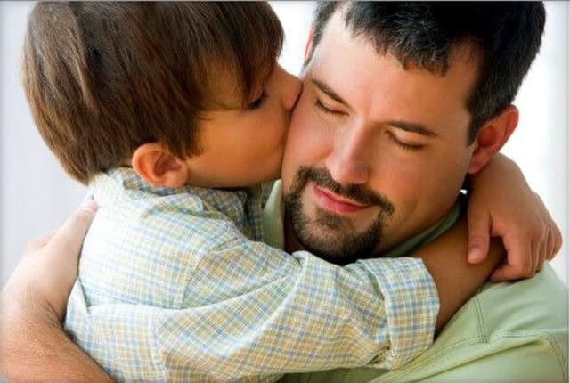 Заявление об установлении факта признания отцовства