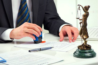 Как получить решение мирового судьи о расторжении брака?