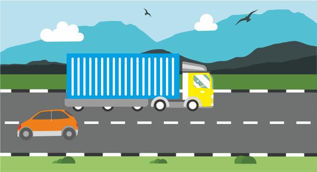 Внесены изменения в регулирование автоперевозок
