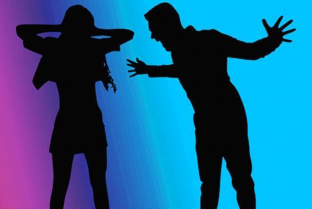 Статья за оскорбление личности