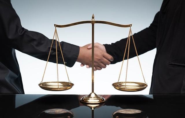 Определено, как будет проводиться судебное примирение