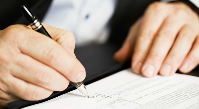 Образец договора доверительного управления имуществом