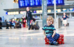 Как вывезти ребенка за границу – документы