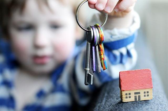 Разъяснение ФНС об уплате налогов на недвижимость несовершеннолетними