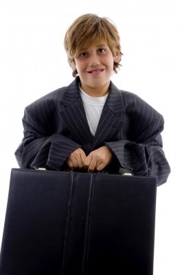 Как открыть ИП несовершеннолетнему