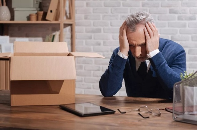 Уголовная ответственность за увольнение будущих пенсионеров