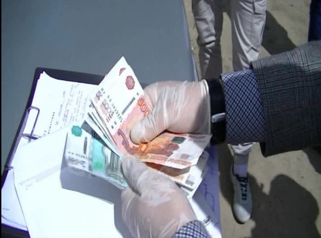 Получение взятки - каковы виды и состав преступления?