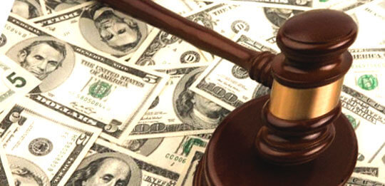 Виды неустойки в гражданском праве