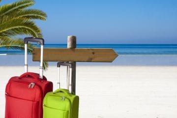 Если отпуск выпадает на праздничные дни