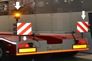 Правила перевозки грузов автомобильным транспортом