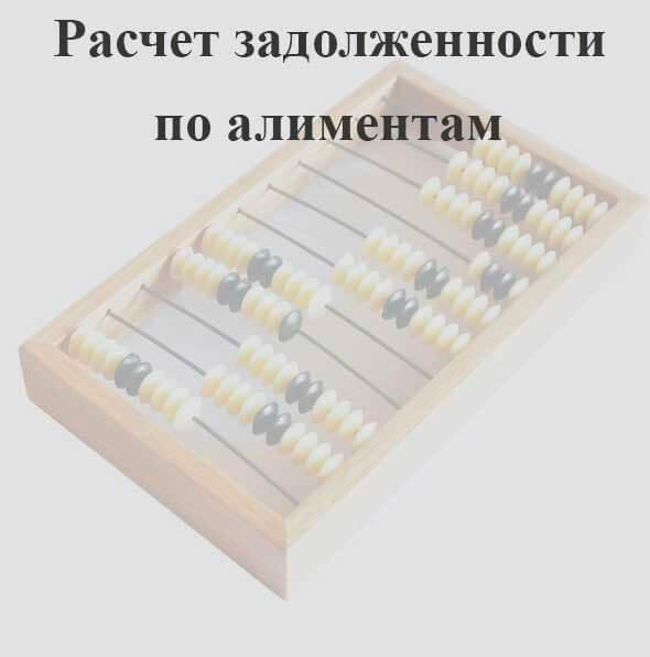 Комментарий 14126 к статье: Как рассчитать и взыскать неустойку по алиментам?