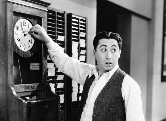 Сокращенная продолжительность рабочего времени (нюансы)