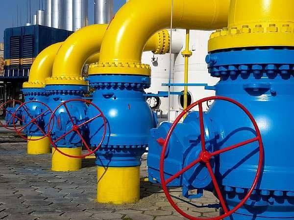 Охранная зона магистрального газопровода: сколько метров по СНИП