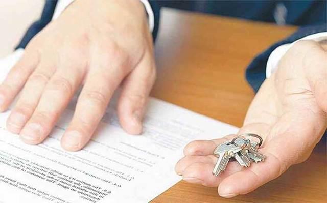 Права нанимателя и наймодателя жилого помещения