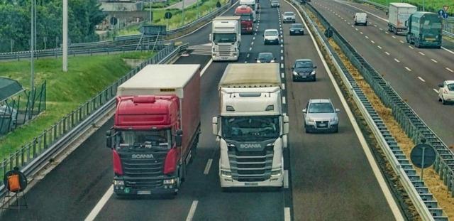 Новый порядок проверки веса и габаритов при перевозках